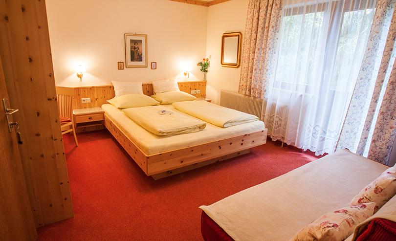 Doppelzimmer Ramsau am Dachstein