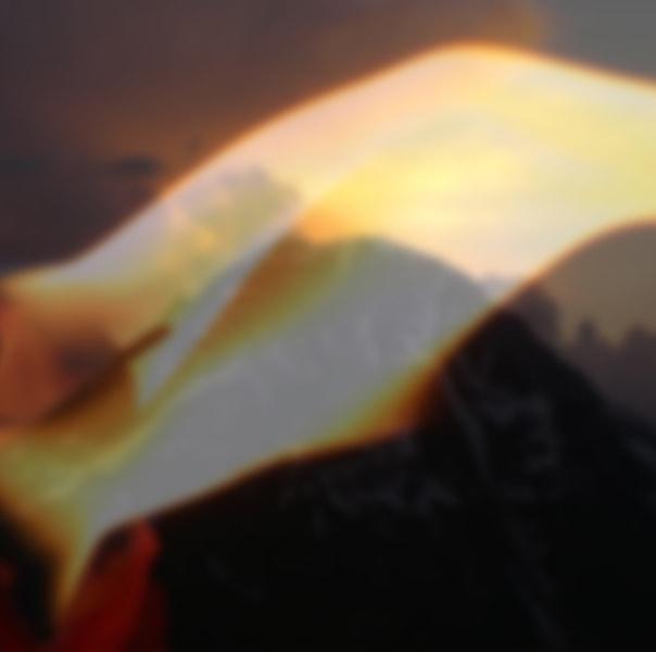 Fakelwanderung Ramsau am Dachstein